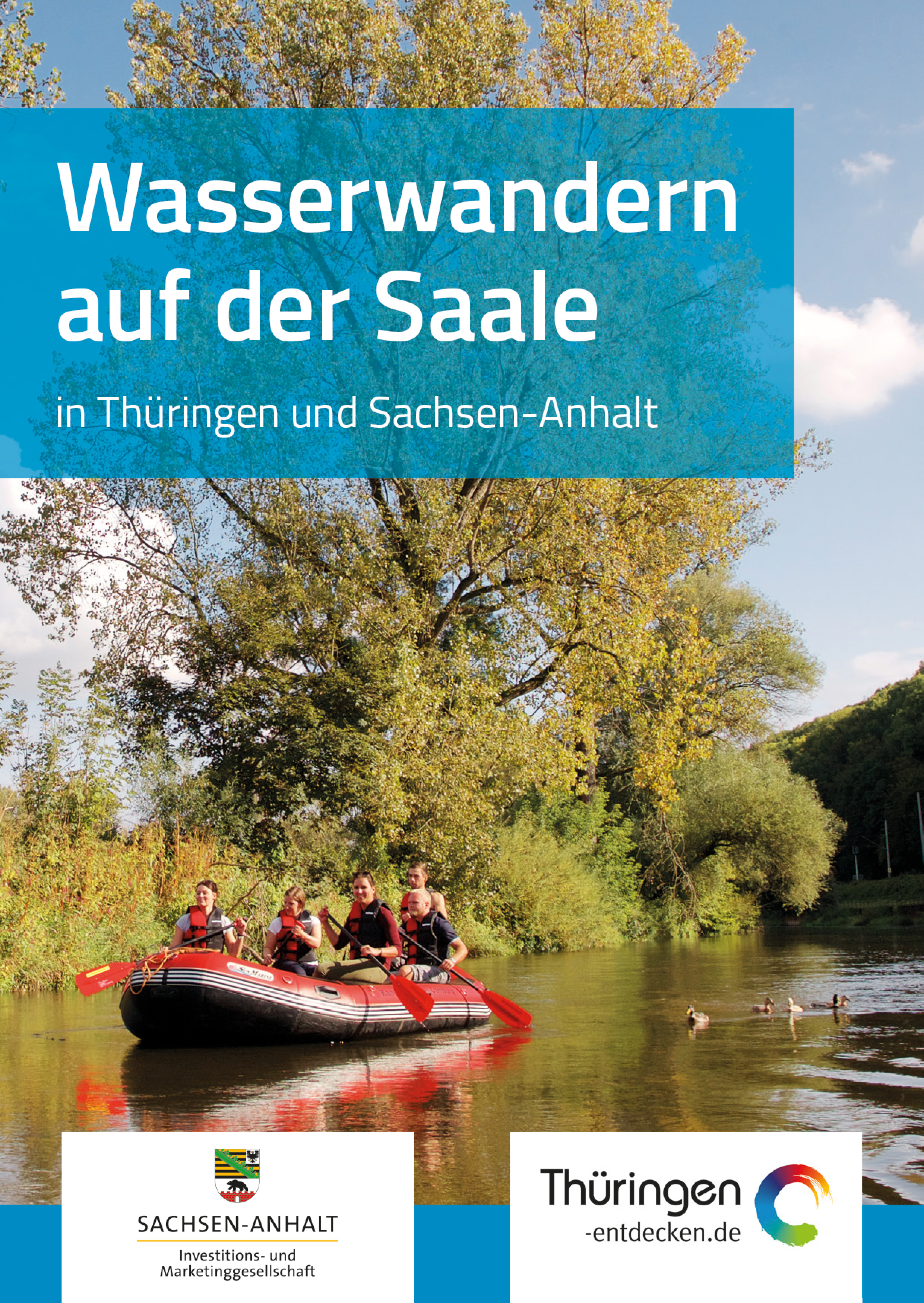 Tourenguide Thueringen titel